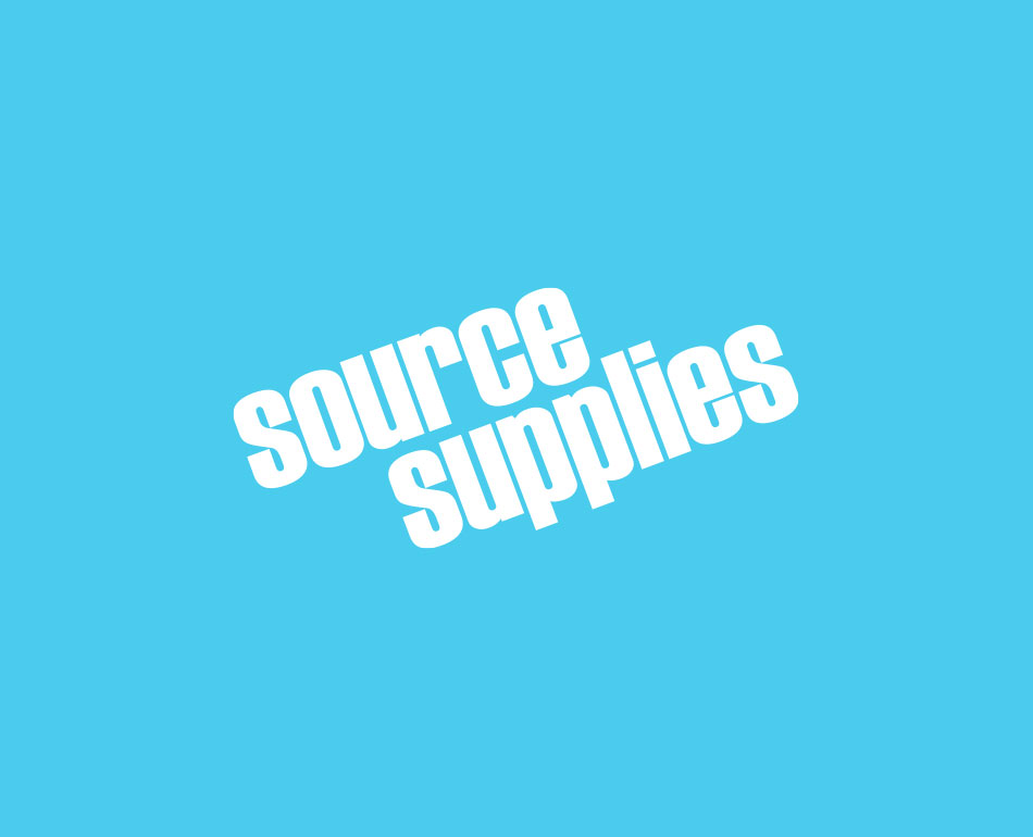 Source Supplies