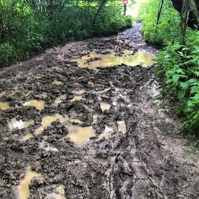 Rttk Mud